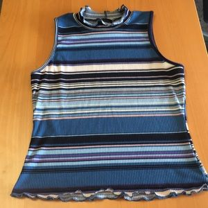 Rue 21 NWOT Tank Top Size Large